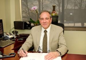 Dr. Juan Gargiulo