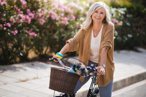 Bioidentical Hormone Replacement Therapy for Women